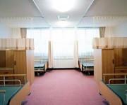 居室(4人室)