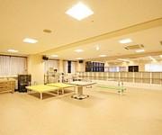 機能訓練室・レクリエーションルーム
