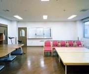 2F 機能訓練室